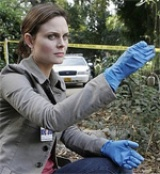 Bones 02x13 : The Girl in the Gator- Seriesaddict